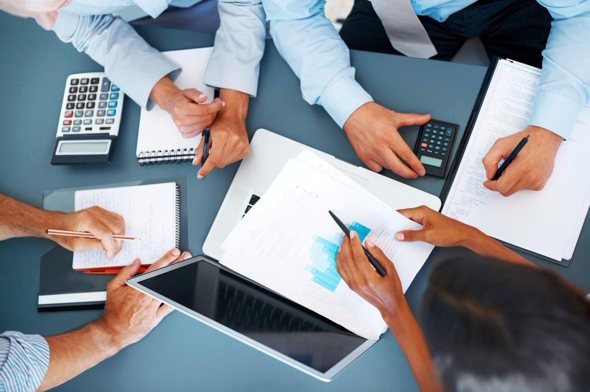 Контроль в бухгалтерских услугах бухгалтер делопроизводитель резюме
