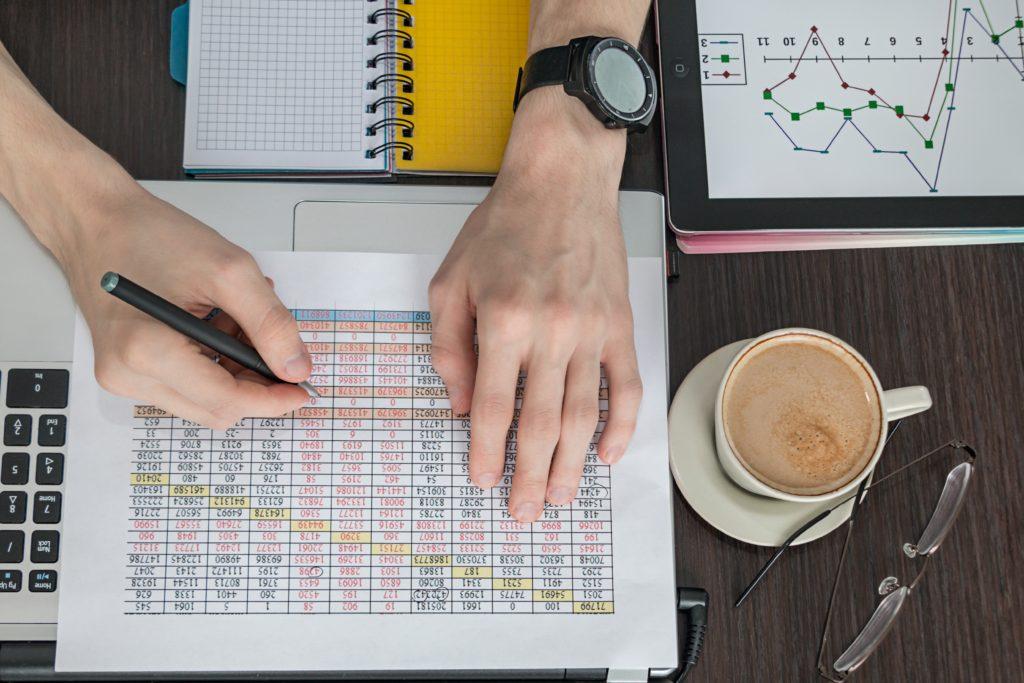 Как составить личный финансовый план инструменты и советы